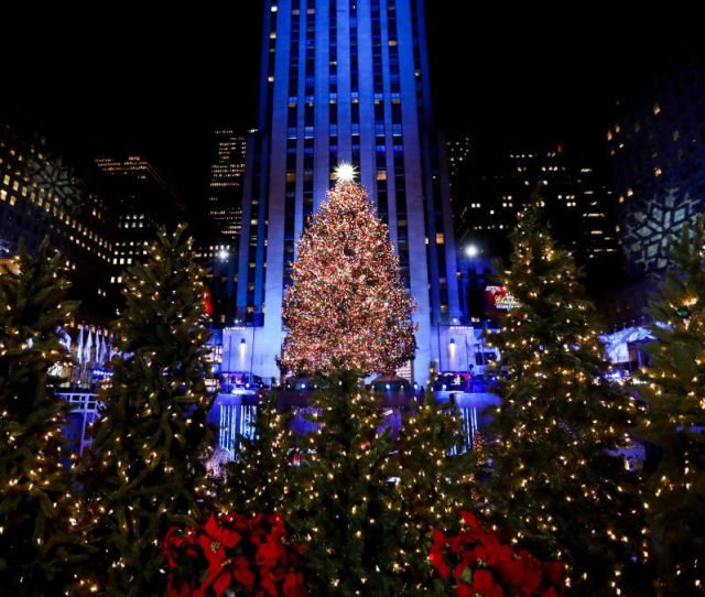 Great Things To Do In Nyc At Christmas  Fun New York City Holiday Activities
