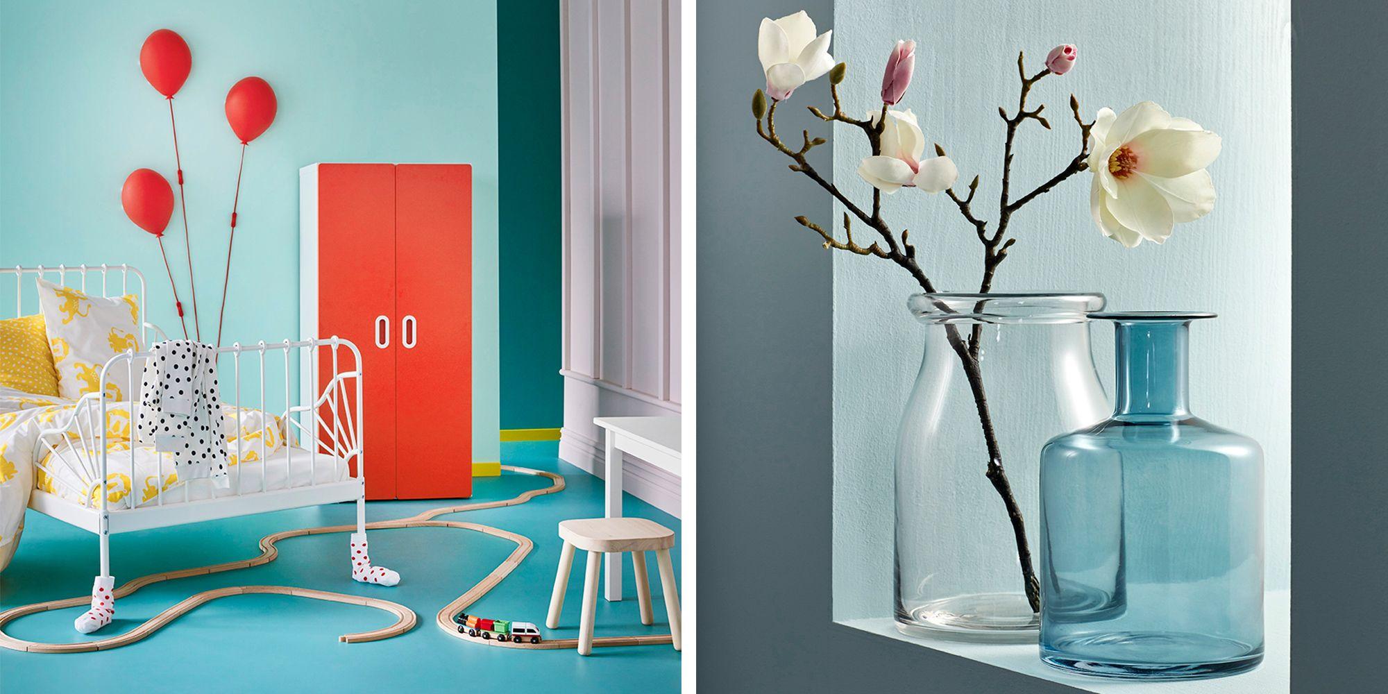 Un Avance Las Novedades Del Próximo Catálogo De Ikea