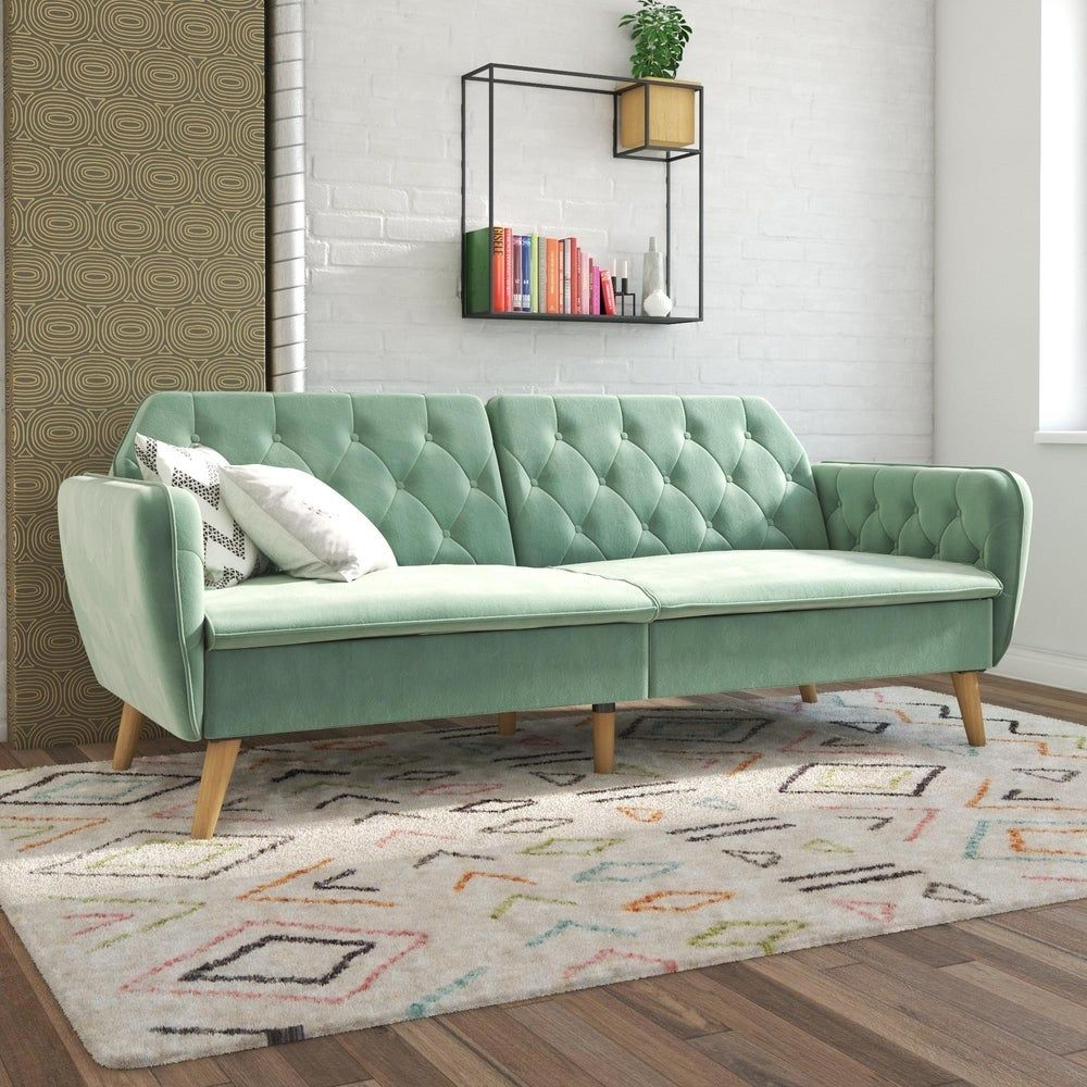 10 most comfortable futons to buy 2021