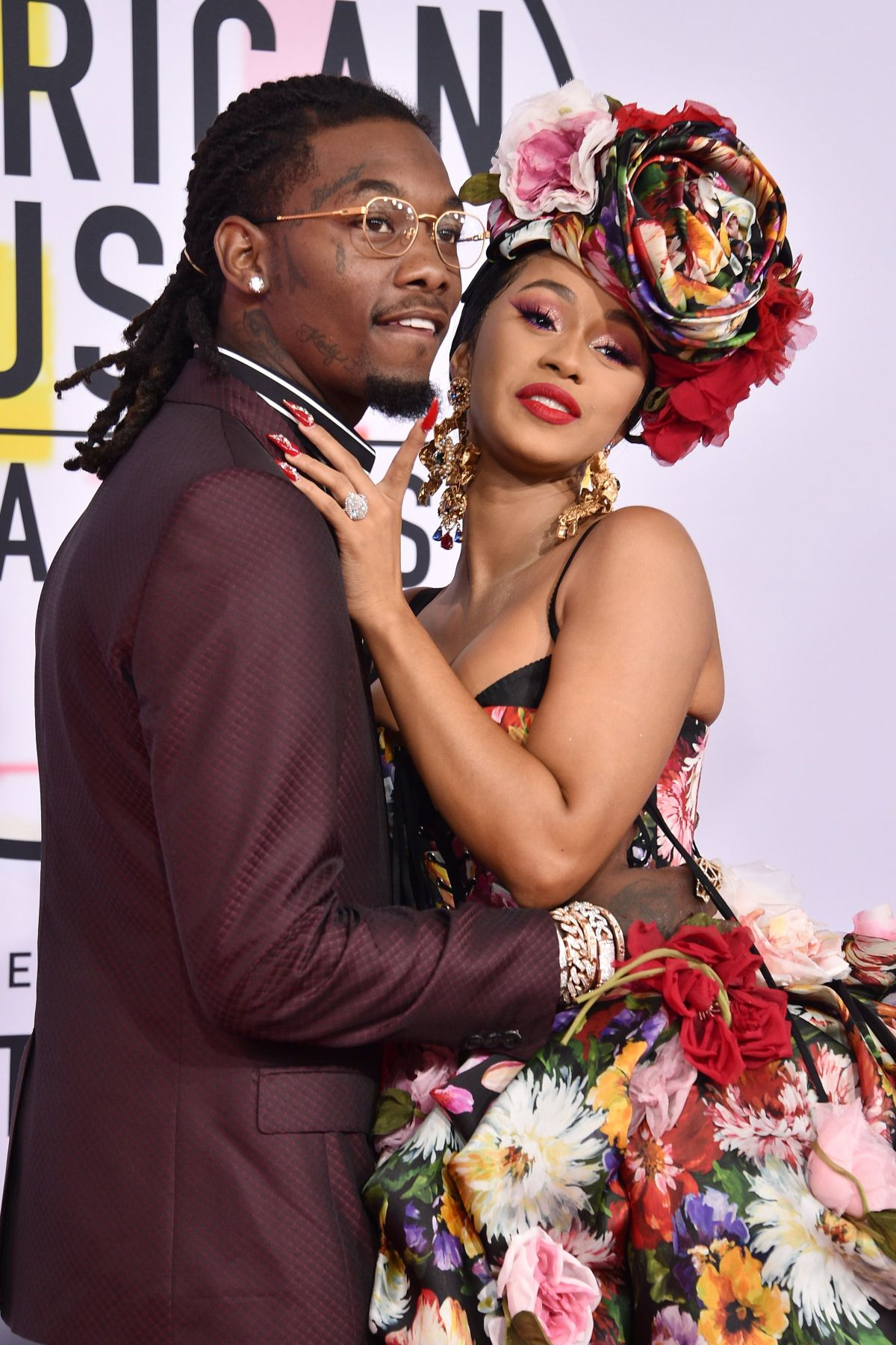 Why Cardi B Is Divorcing Offset