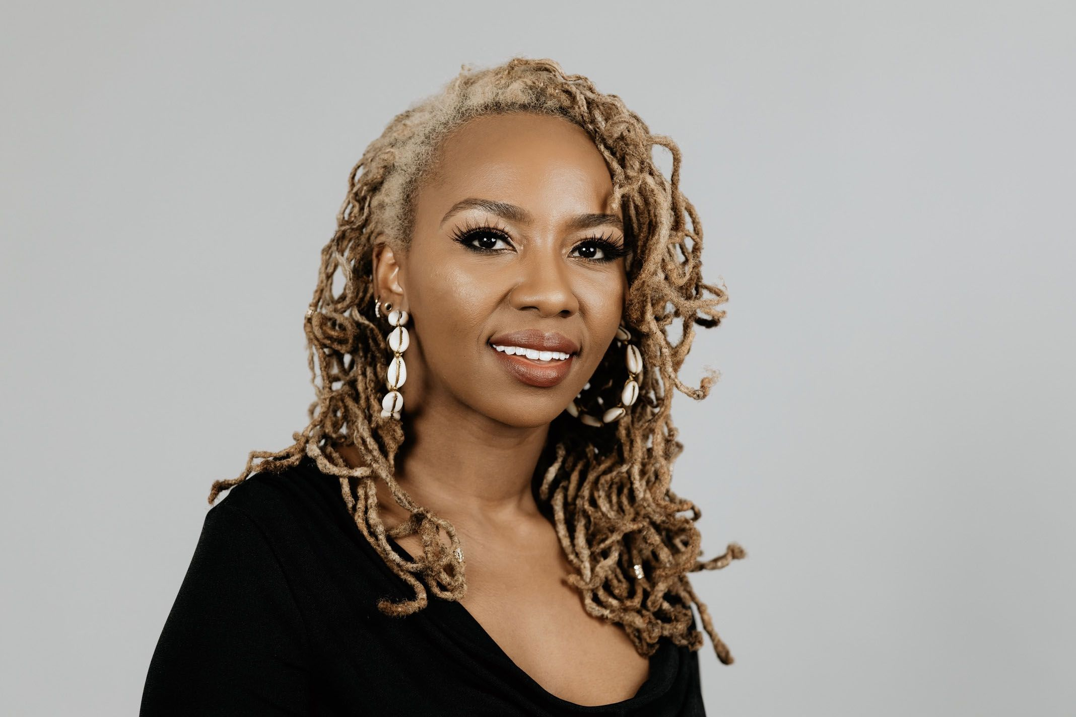 Black Lives Matter co-founder Opal Tometi interview: 'Black people can't  catch a break, even in a global pandemic'