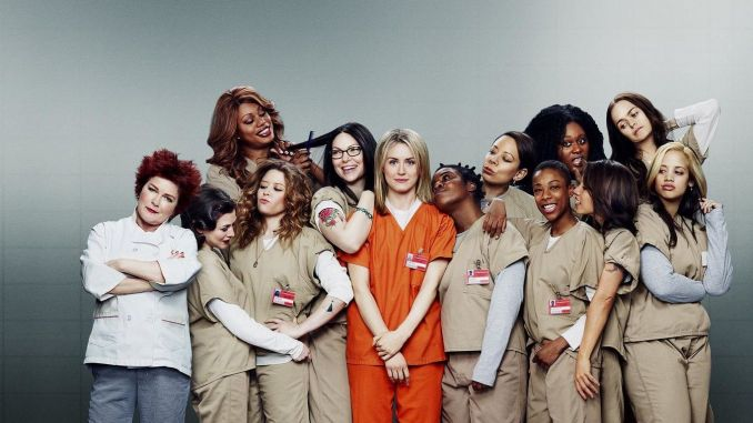 Resultado de imagen para Orange is the new Black: Temporada 7