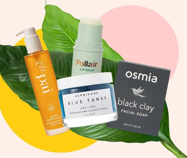 15 Best Organic Skincare Products And Brands To Try Asap