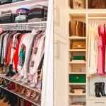 15 Best Closet Organizing Ideas