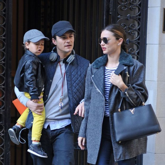 BuzzFoto Celebrity Sightings In New York - October 28, 2013