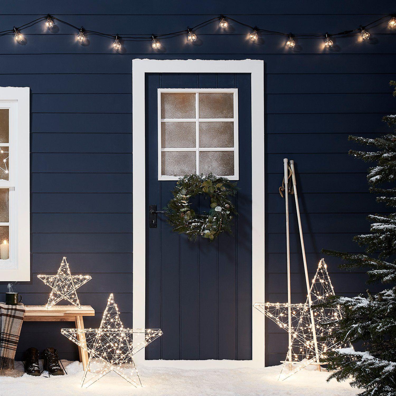 Outdoor Christmas Lights 23 Outside Christmas Lights To Buy