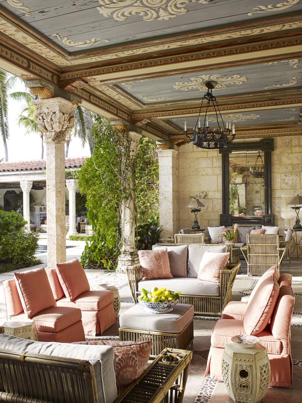 30 best outdoor rooms 2021 pretty