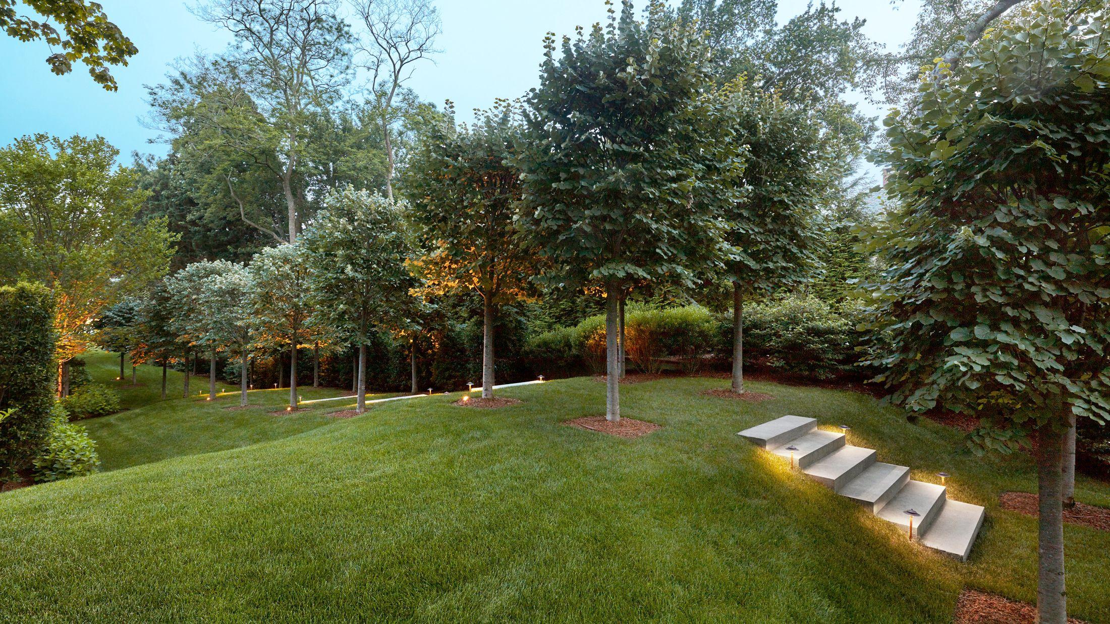 15 Stylish Outdoor Lighting Ideas The Best Backyard Light Options