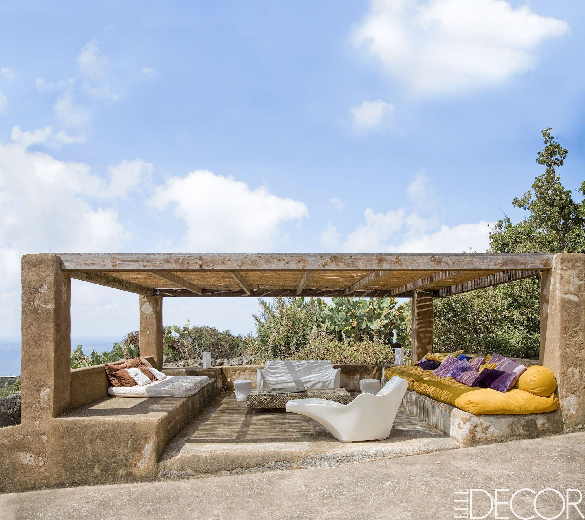 outdoor room decor ideas