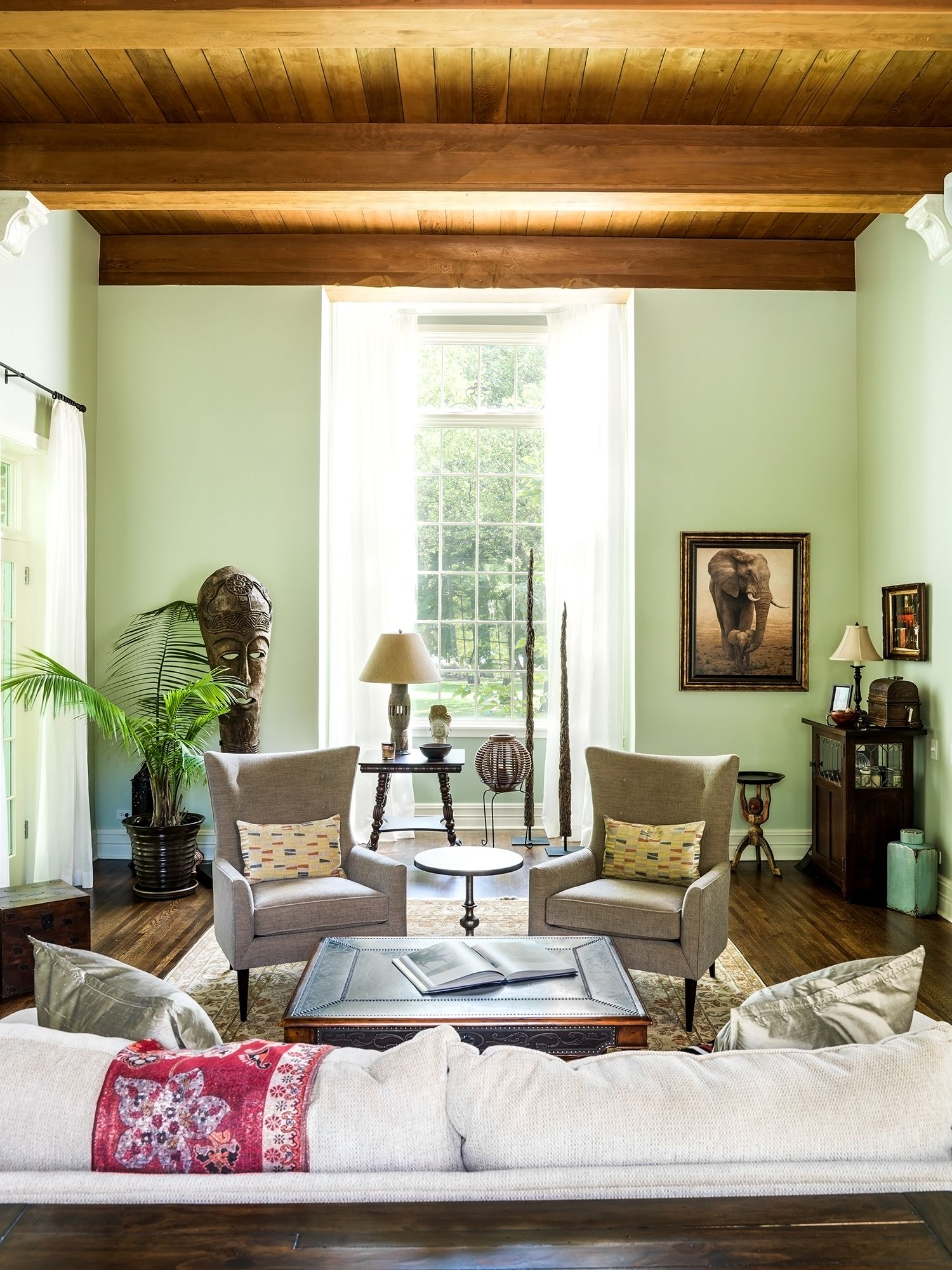 What makes colors cool in interior design? The Best Paint Colors For 2021 2021 Paint Color Trends