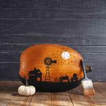 100 Creative Pumpkin Decorating Ideas Easy Halloween Pumpkin Decorations And Crafts 2020