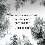 30 Best Winter Quotes Cute Sayings About Snow The Winter Season