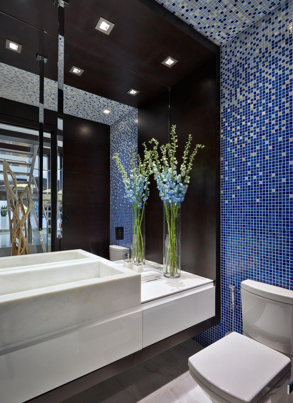 33 Bathroom Tile Design Ideas - Unique Tiled Bathrooms on Bathroom Tile Designs  id=67250