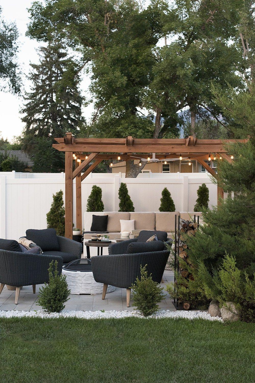 16 Best Pergola Ideas For The Backyard How To Use A Pergola