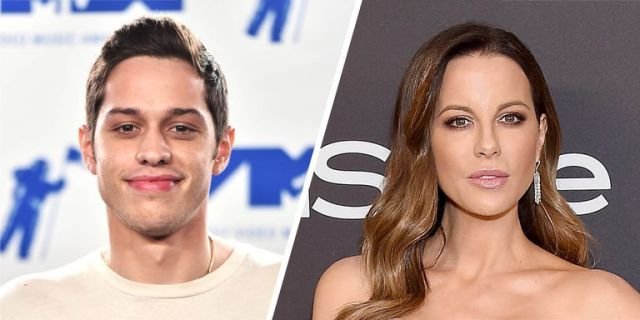 Pete Davidson Kate Beckinsale Relationship Timeline