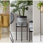 Best Indoor Plant Pot Stands Plant Stands Planter On Legs