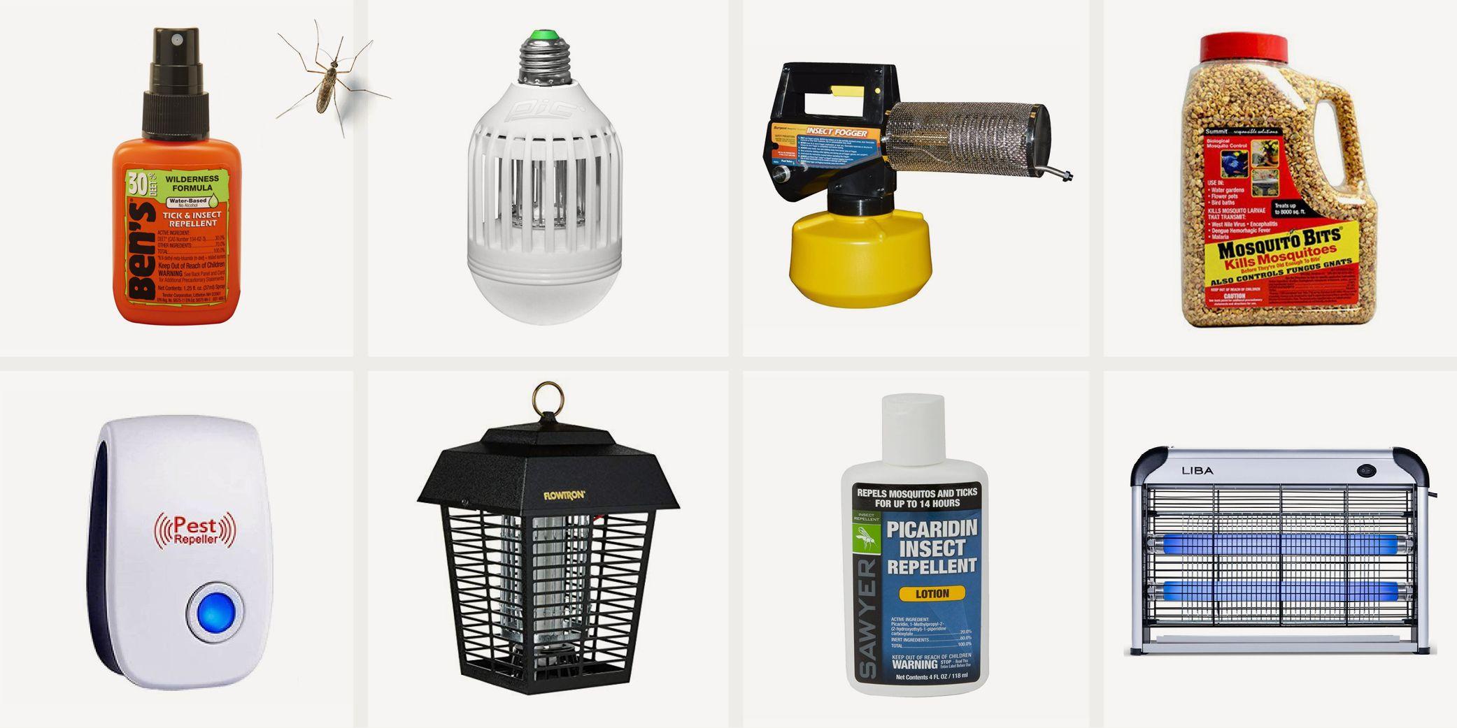best mosquito and tick repellent 2021