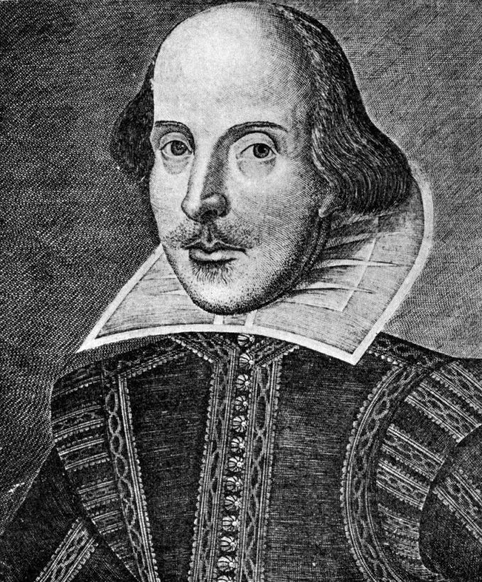 portrait of william shakespeare an english poet playwright news photo 1574462523.jpg?crop=1.00xw:0.414xh;0,0 - Training AI To Transform Brain Activity Into Text