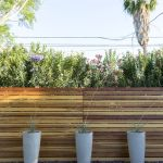 20 Best Backyard Fence Ideas Privacy Fence Ideas For Backyards