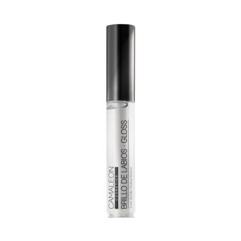 brillo de labios, de camaleon cosmetics para un efecto pout plumping