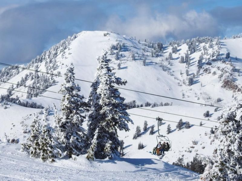 Skip Breckenridge and Make Ogden Your Next Ski Destination 6