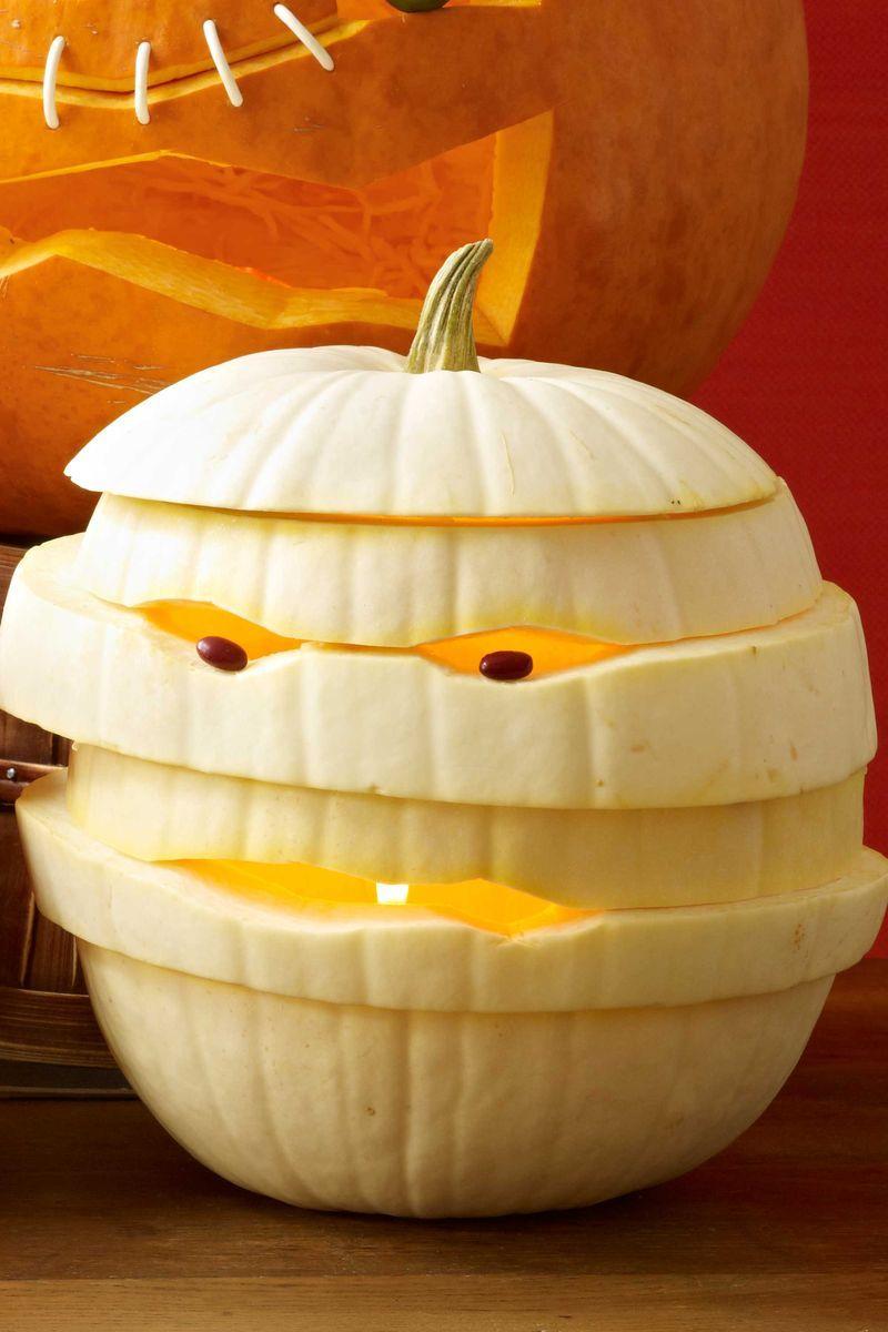 59 Pumpkin Carving Ideas Creative Jack O Lantern Designs