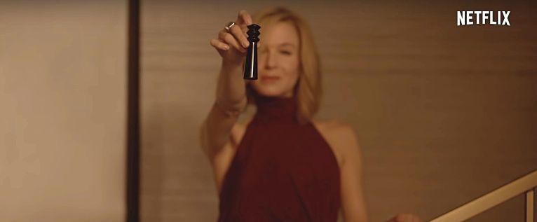 Renee Zellweger in What / If op Netflix België