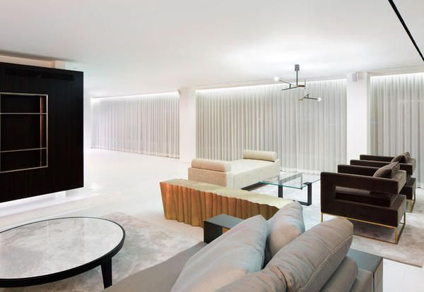 case di lusso moderne ecco le più belle del mondo foto. Le 5 Case Di Lusso Piu Belle Di Sempre