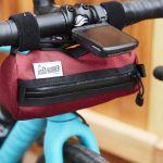 Road Runner Burrito Handlebar Bag Review Bike Bags For Cyclists