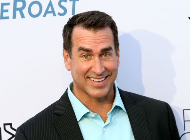 Rob Riggle Facts - Military Service, Career, Wife, Net Worth