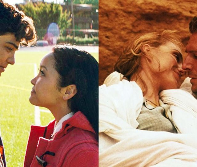25 Romantic Movies On Netflix That Will Make You Swoon