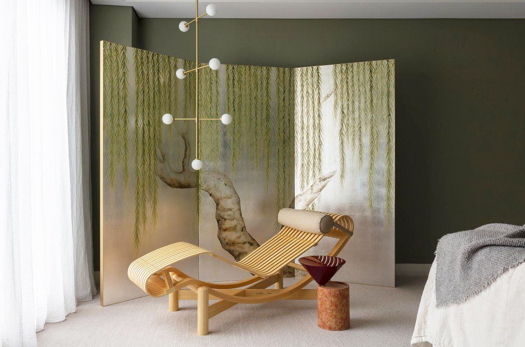 20 clever room divider ideas folding