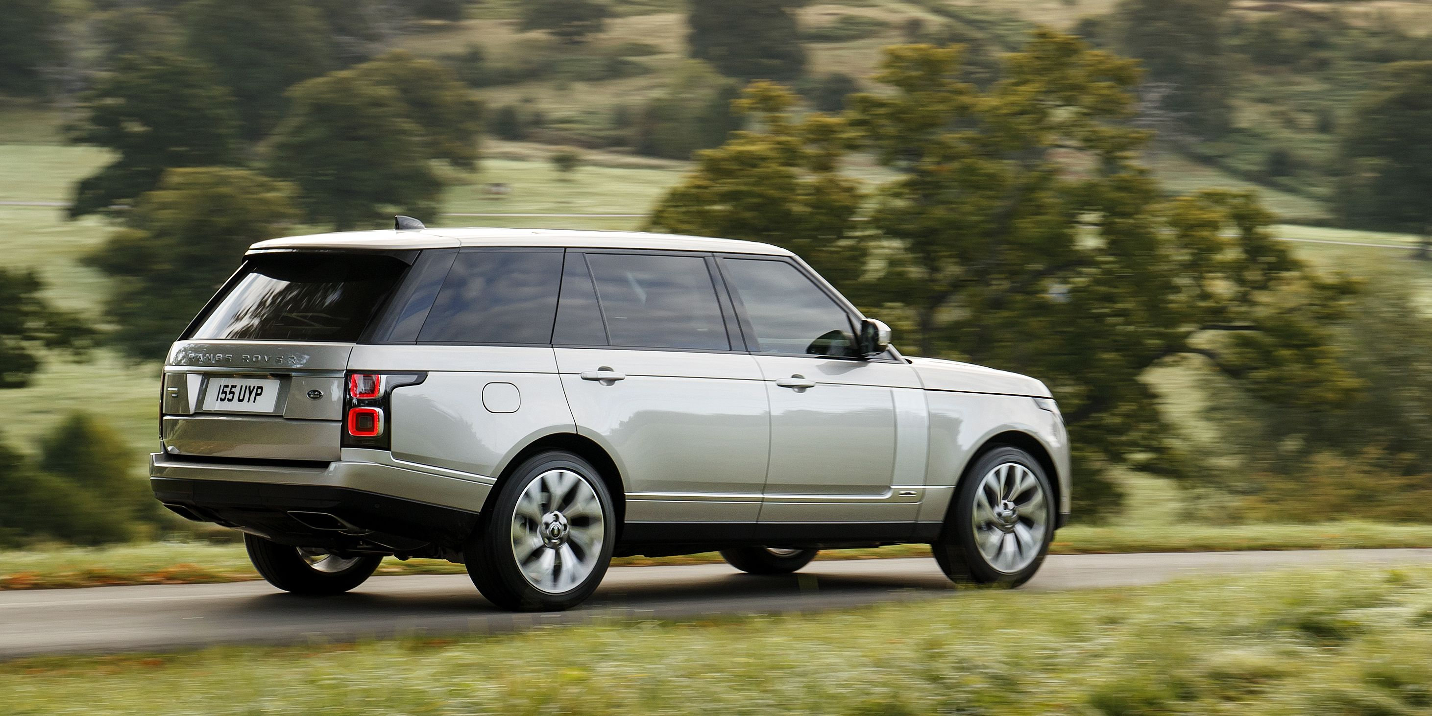 Range Rover 2018 Specs News Price New 2019 Plug In Hybrid