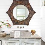47 Rustic Bathroom Decor Ideas Rustic Modern Bathroom Designs
