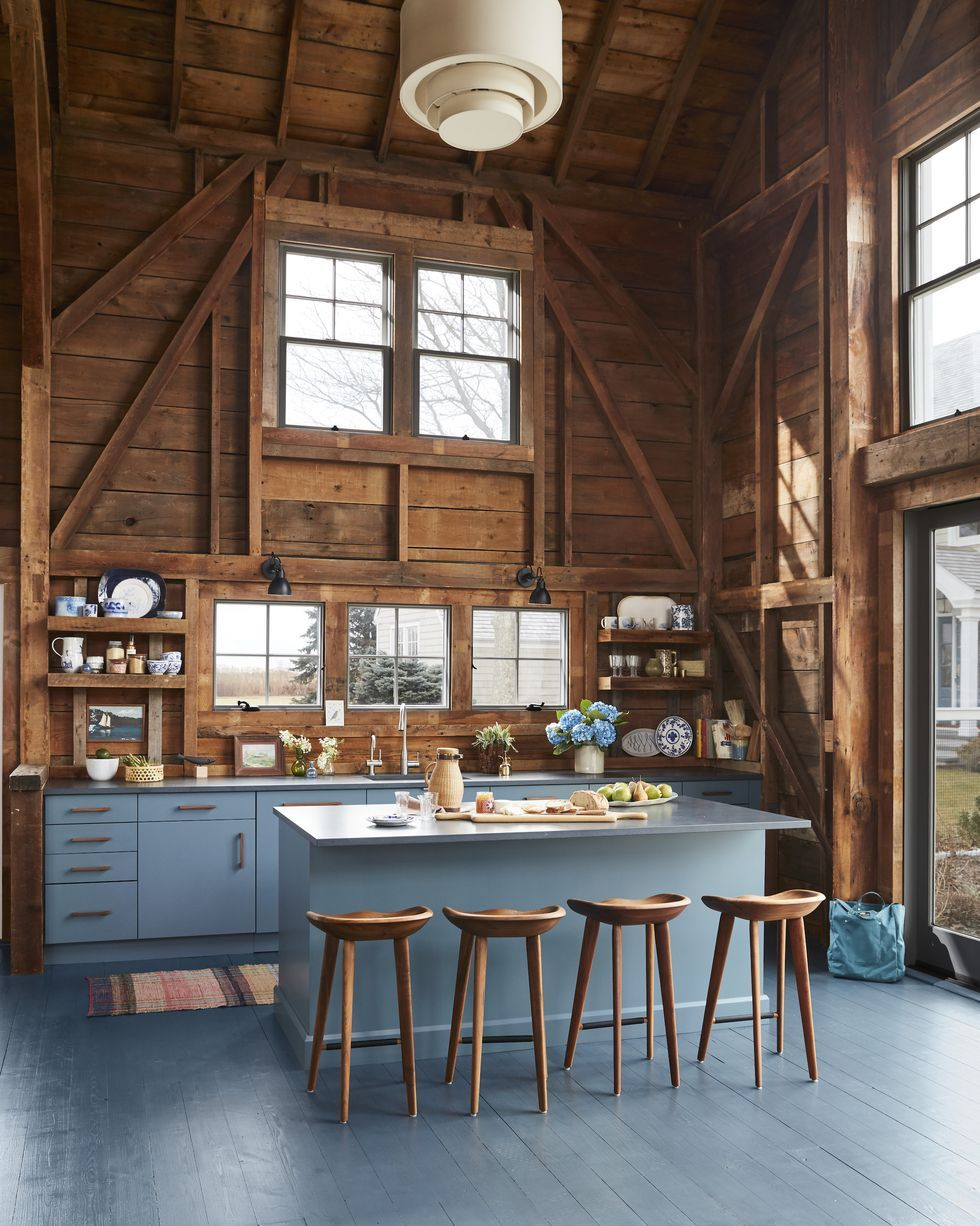 best kitchen paint color schemes