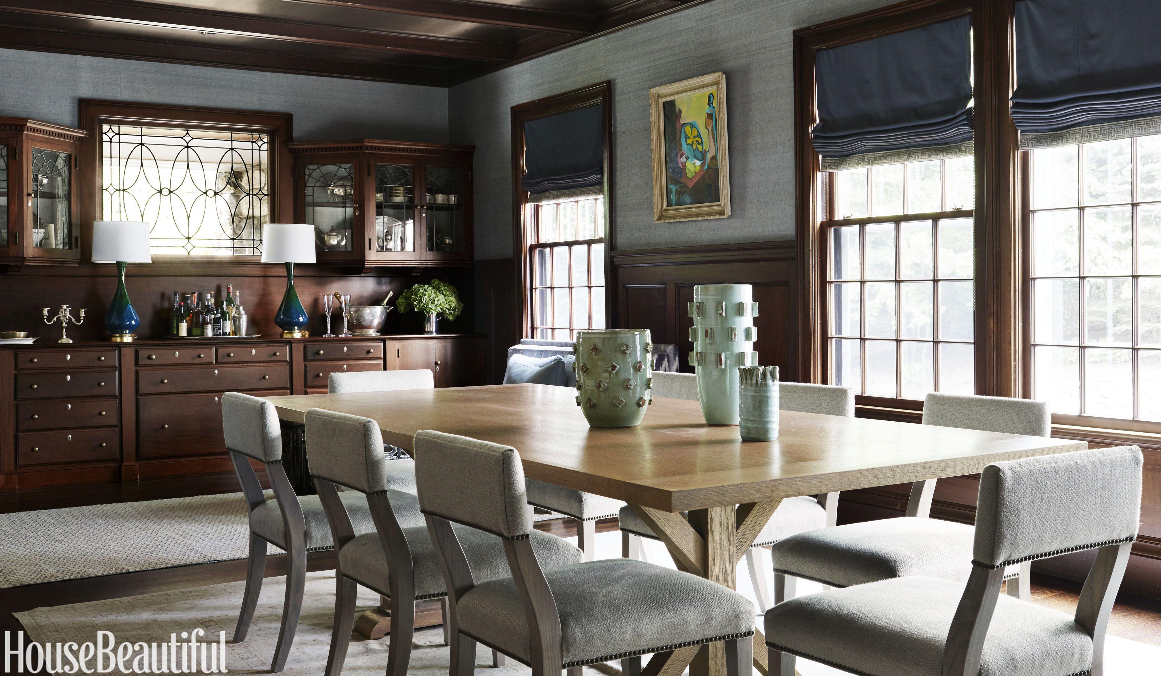 Family Dining Room Decor