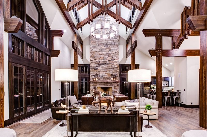 Rustic Living Room Decor Images Aecagra Org Part 88