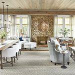 25 Rustic Living Room Ideas Modern Rustic Living Room