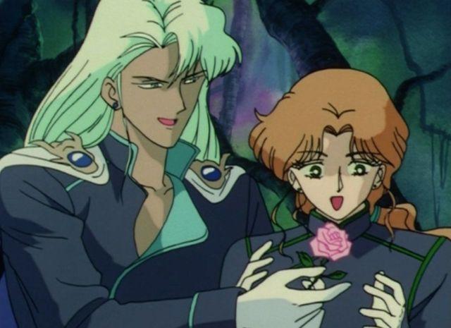 sailor moon anime homosexualidad españa