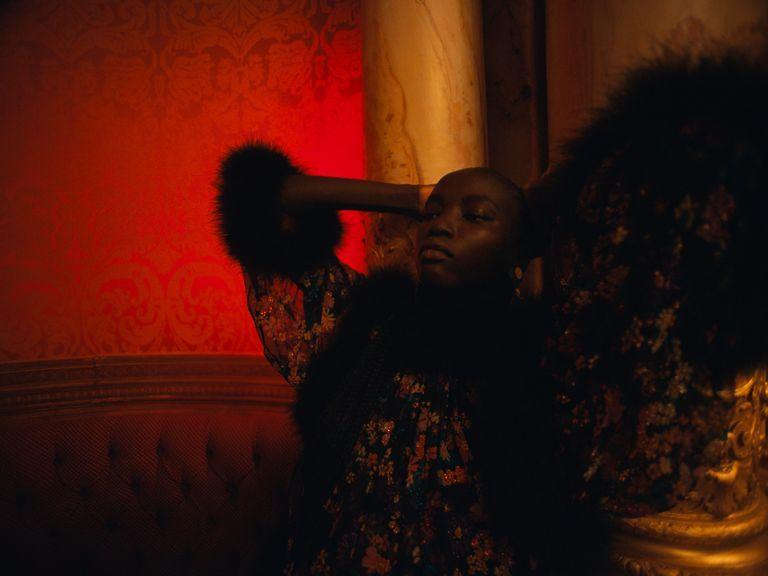 yves saint laurent summer 21 short film
