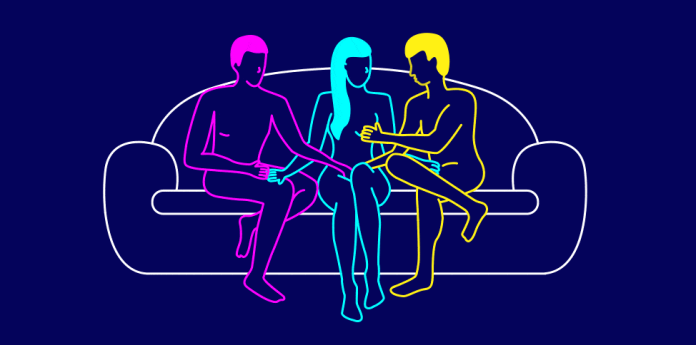 12 Things I Wish I Knew Before Having a Threesome