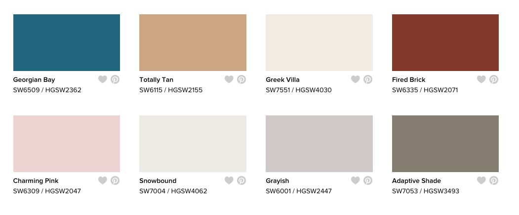Honeycomb Is HGTV And Sherwin Williams 2018 Color Of The Year