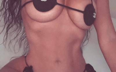 26 Times Celebs Shared Their Nudes on Instagram