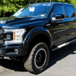This Shelby F 150 Is The Perfect Way To One Up Your Raptor Driving Friends