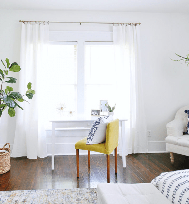 21 creative diy curtains that are easy