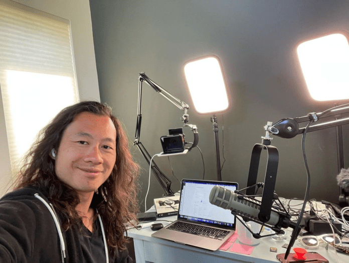 Justin Kan Says A Behavior Tracker Helped His Sobriety