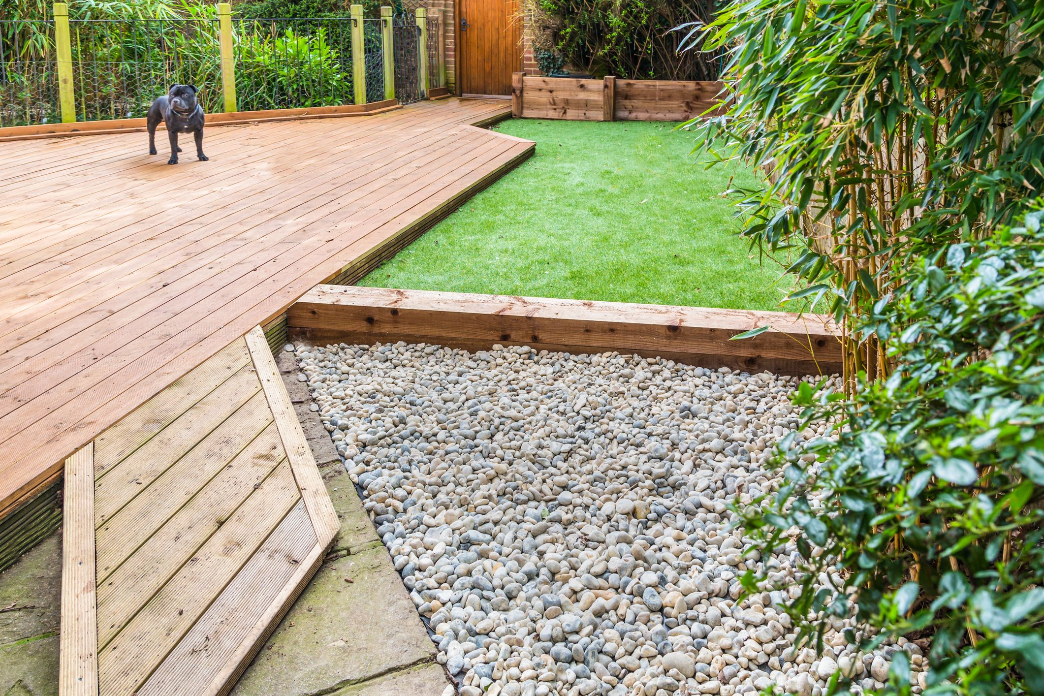 9 Small Garden Ideas On A Budget on Garden Design Ideas On A Budget  id=99576