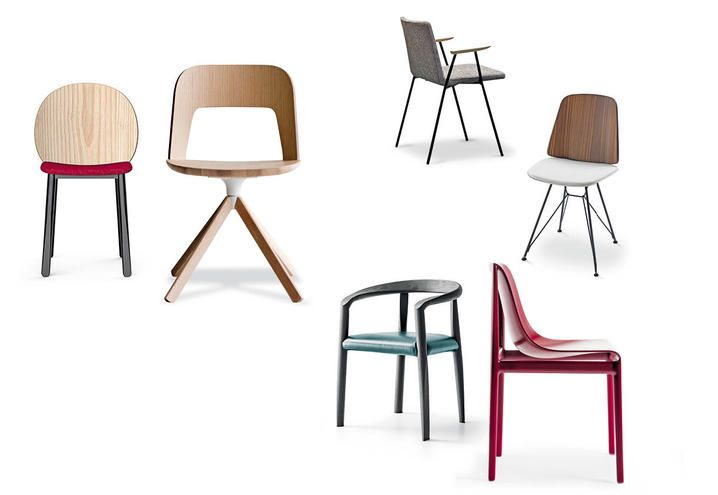 Le sedie design sono quelle che rispecchiano appieno. 6 Sedie Design Di Tendenza Per L Arredamento 2017