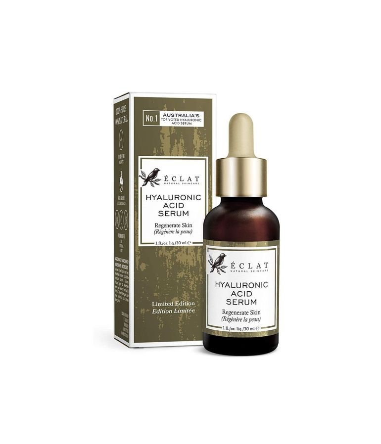 serum with hyaluronic acid