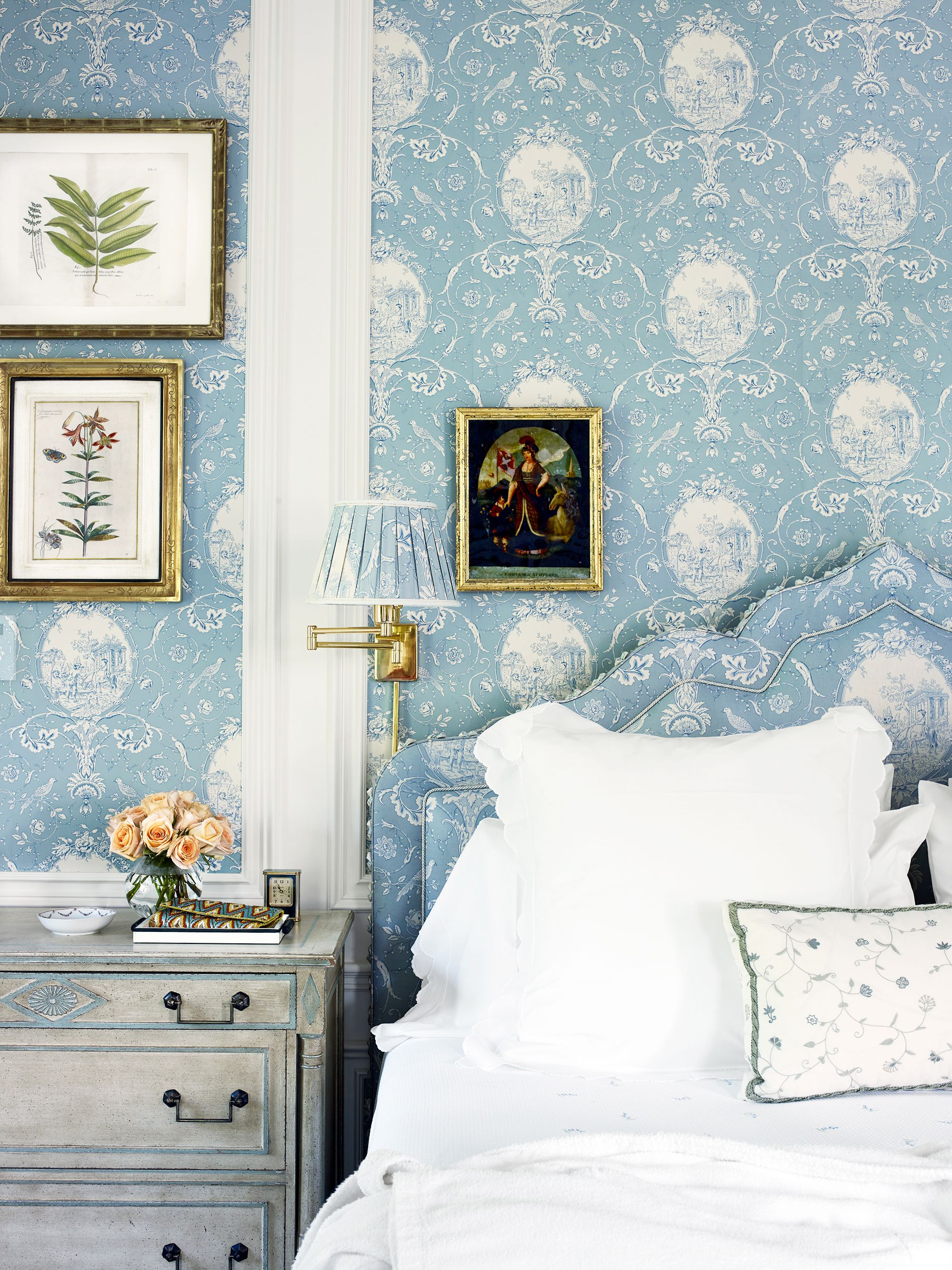 26 Best Shabby Chic Bedrooms Modern Shabby Chic Decorating